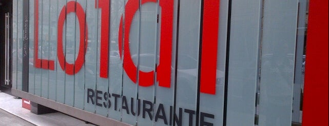 Loidi is one of Restaurantes de nivel en Barcelona.