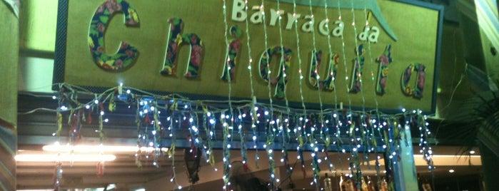 Barraca da Chiquita is one of Estive em:.