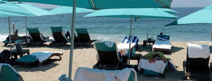 Mantamar Beach Club • Bar & Grill is one of vallarta.