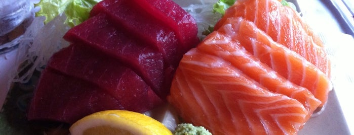 Taiko Japanese Restaurant is one of The 15 Best Places for Seafood in Irvine.