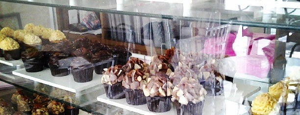 Cupcakeria Gaby Harb is one of Restaurants @ Manaus.