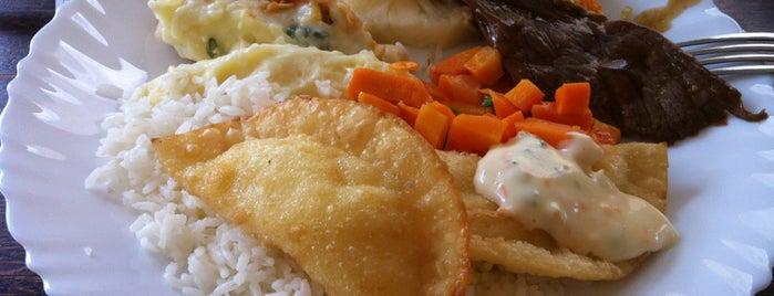 Varanda Gourmet is one of Restaurantes.