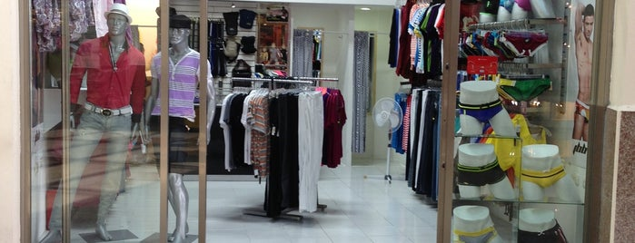Muz Boutique is one of PapyShulo® -Retail.