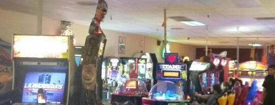 Wunderland is one of Places I wanna go.