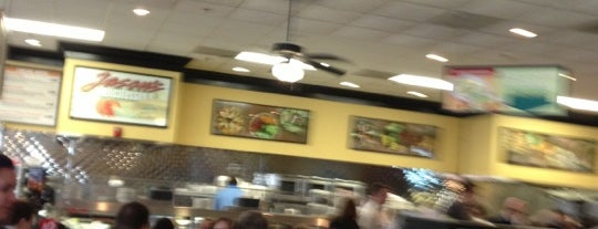 Jason's Deli is one of The 15 Best Places for Desserts in Clearwater.