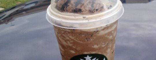 Starbucks is one of Coffee!.