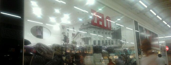 Zelo is one of Shopping Center Norte.