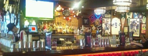 T.G.I.Friday's 池袋店 is one of バー.