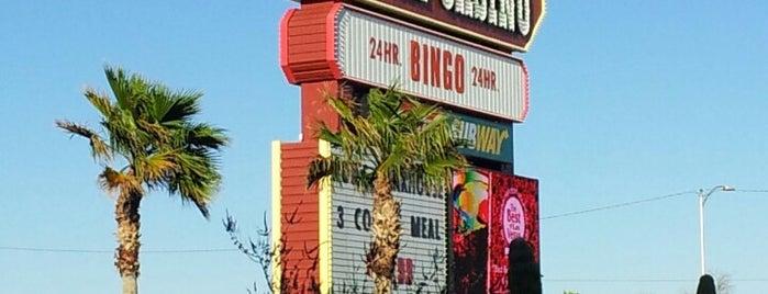 Arizona Charlie's is one of Casinos.