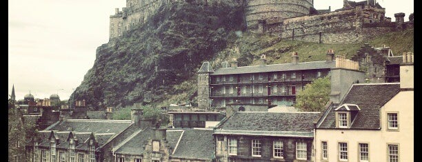 Apex Grassmarket Hotel is one of Ireland England Scotland Trip.