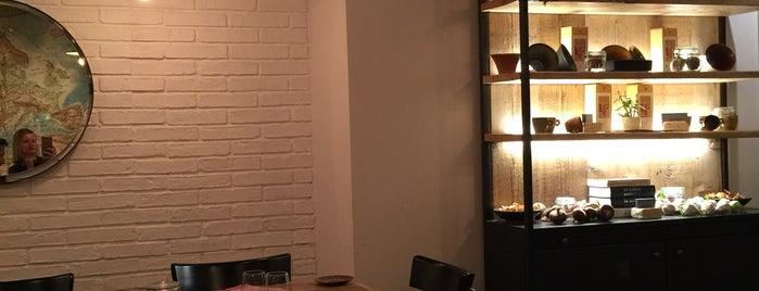 Osteria della Bottega is one of Geneva to do!.
