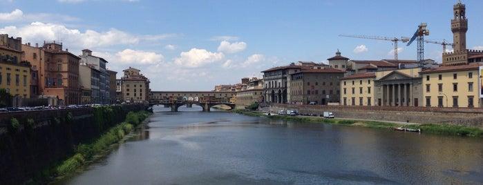 Silvana Ristorante bio.vegan food is one of Eat in Florence.