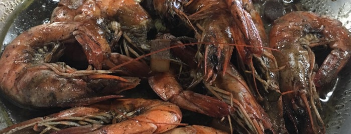 The Crab Trap is one of New Orleans To-Do List.