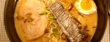 東江家-風風亭拉麵 is one of 吃喝.