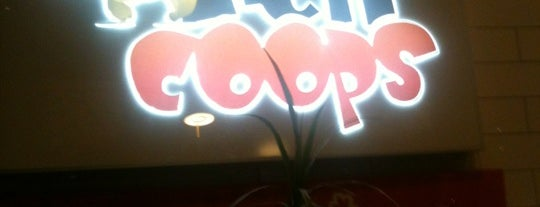 Hen Coops is one of Atasehir'de yaşam.