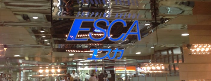 Esca is one of ひとりたび×名古屋.