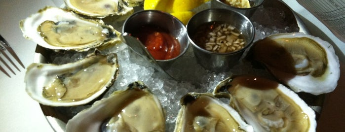 Mare Oyster Bar is one of Boston.