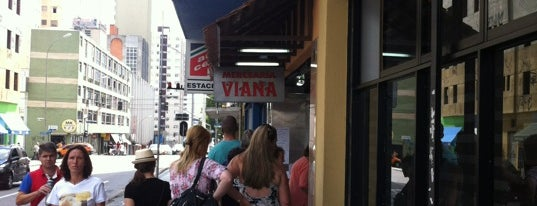 Mercearia Viana is one of Favorite Food.