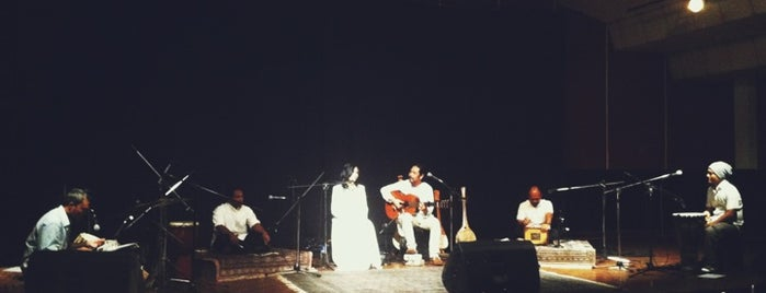 Rossi Musik is one of Jakarta.
