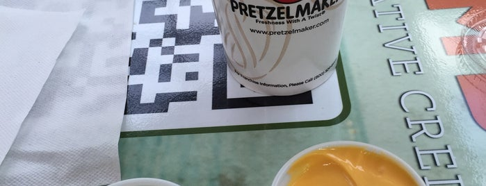 Pretzelmaker is one of Specials and Freebies.
