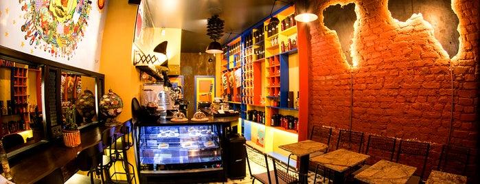 Coffee Ya Basta is one of İstanbul.