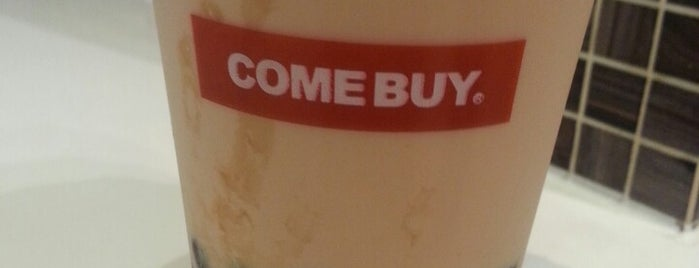 COMEBUY is one of KL.
