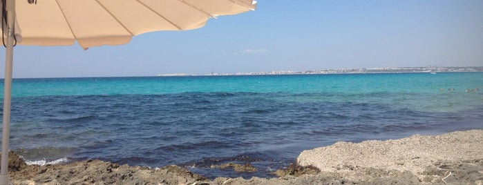 Makò Beach is one of ITALY BEACHES.
