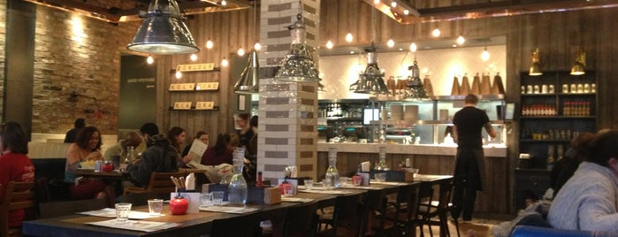 Must-visit Food in Birmingham