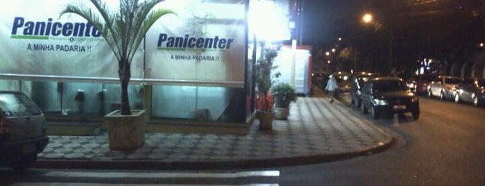Panicenter Pães e Doces is one of Bares & Restaurantes.