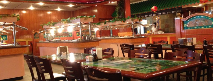Hong Kong Buffet Is One Of Best Restaurants In Southern Illinois