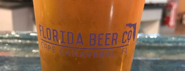 Florida Beer Company is one of Florida.