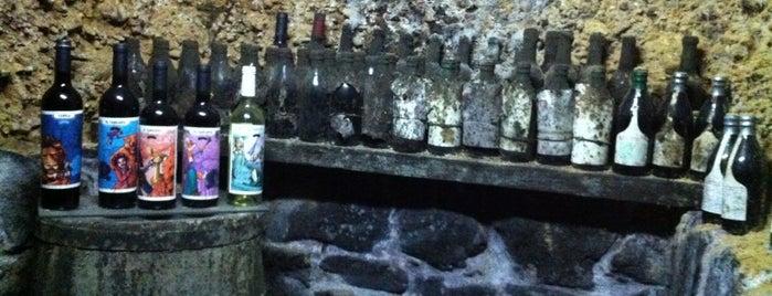Bodegas El Fabulista is one of La Rioja in 3 days.