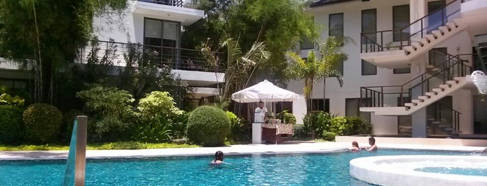 Discovery Shores Boracay is one of Hotel Asia.