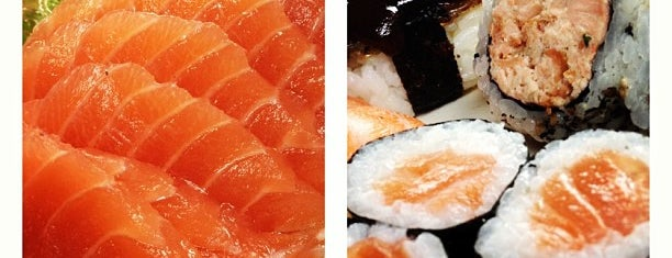 Shark Sushi is one of Top picks for Sushi in Porto Alegre.