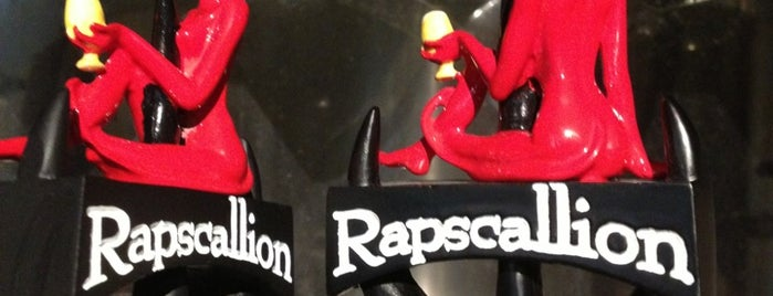 Rapscallion Brewery is one of New England Breweries.