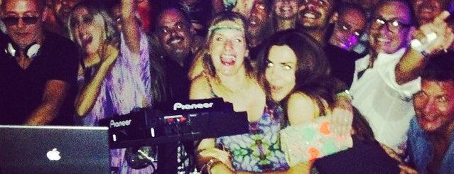 El Ayoun is one of Ibiza!!!.