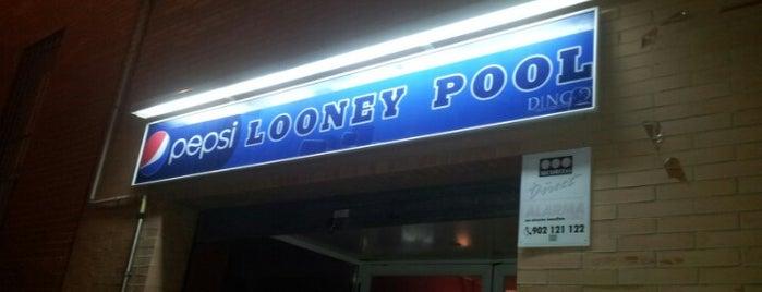 Looney is one of Sitios por ir.