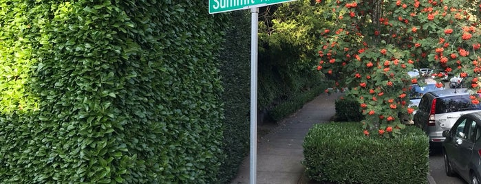 Summit Place is one of Seattle's 400+ Parks [Part 1].