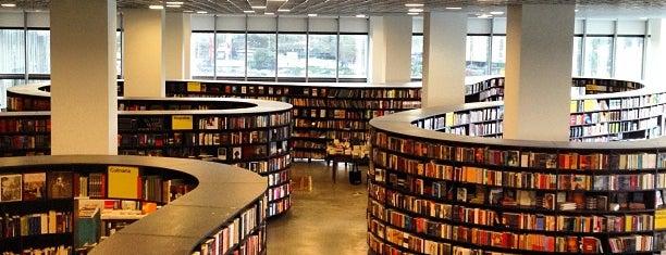 Livraria da Vila is one of Preferidos São Paulo.