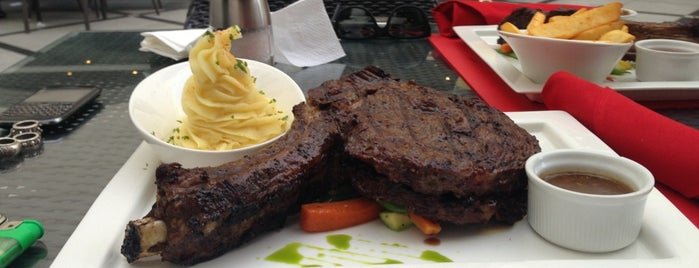 The SteakCompany is one of The 20 best value restaurants in Masqat, Oman.