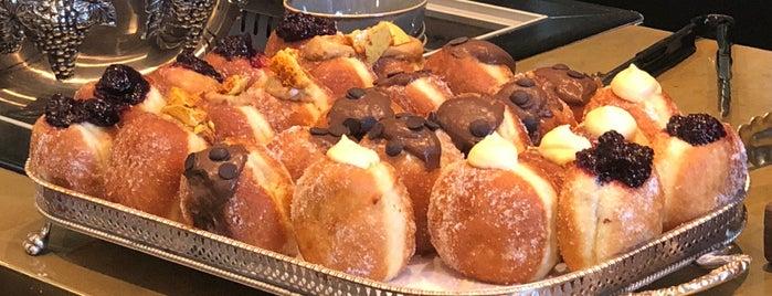 Bread Ahead is one of Γιάμς εν Μπάρδς.