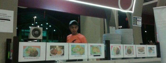 Rasa Village Food Court is one of Makan @ Utara #7.