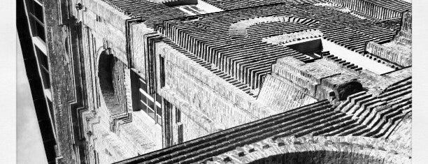 Castello di Rivoli - Museo d'Arte Contemporanea is one of ZeroGuide • Torino.