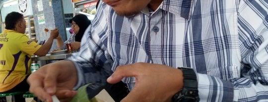 Jusco Rawang