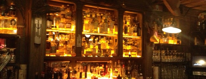 The Tippler is one of My Definitive NYC Bar List.