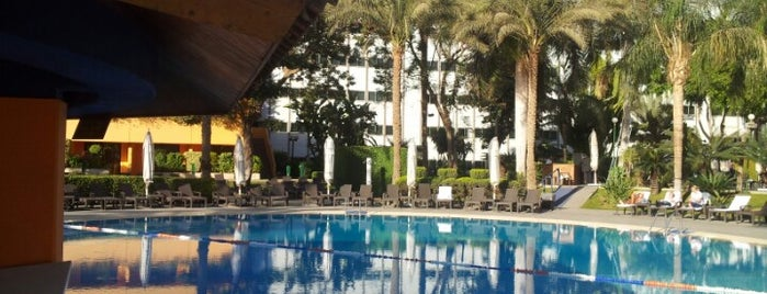 Fairmont Heliopolis is one of Egypt Finest Hotels & Resorts.