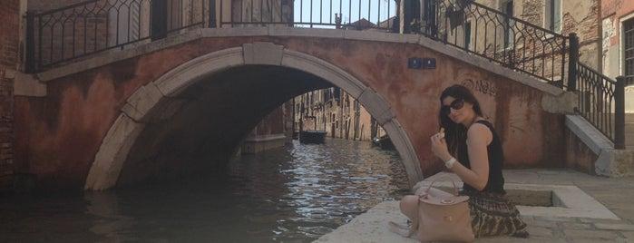 Ponte Bernardo is one of Italy 2014.