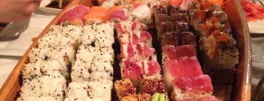 Sushi Love is one of Must-Visit Sushi Restaurants in RDU.
