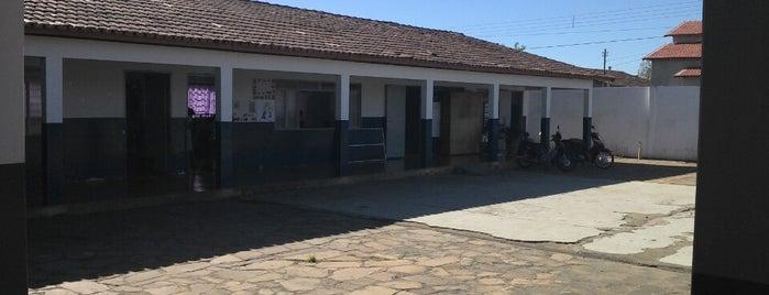 Escola Municipal José Ribeiro Torres is one of Educação em Paraíso do Tocantins.