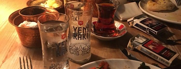 Şehir Kebapçısı is one of Kebapçılar.